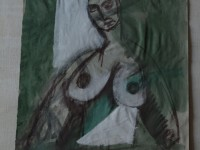 29--carboncino-e-tempera-su-carta-42x40---1998